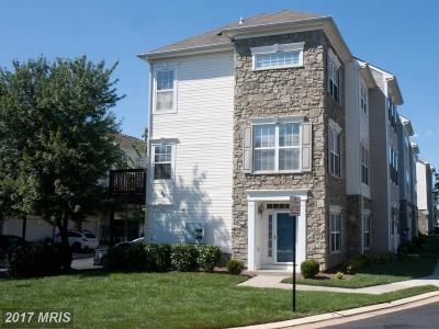 Ashburn Townhouse For Sale: 21846 Kelsey Square