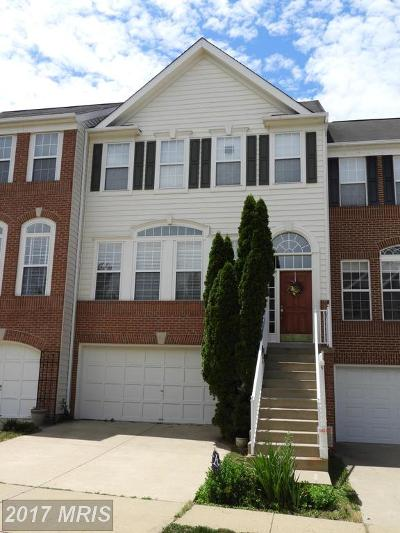 Ashburn Rental For Rent: 21319 Lord Nelson Terrace