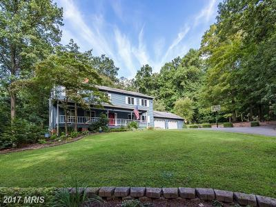 Leesburg Farm For Sale: 12729 Myersville Lane