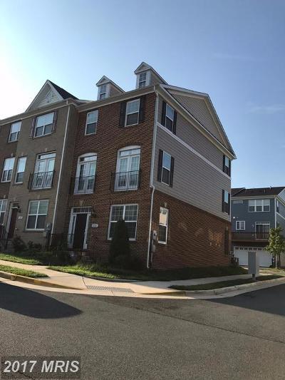 Ashburn Rental For Rent: 42681 Keiller Terrace