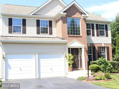 Sterling Single Family Home For Sale: 46842 Willowood Place