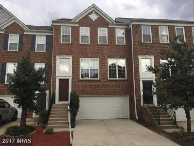 Sterling Townhouse For Sale: 21790 Cypress Valley Terrace