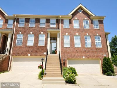 Sterling Townhouse For Sale: 47698 Loweland Terrace