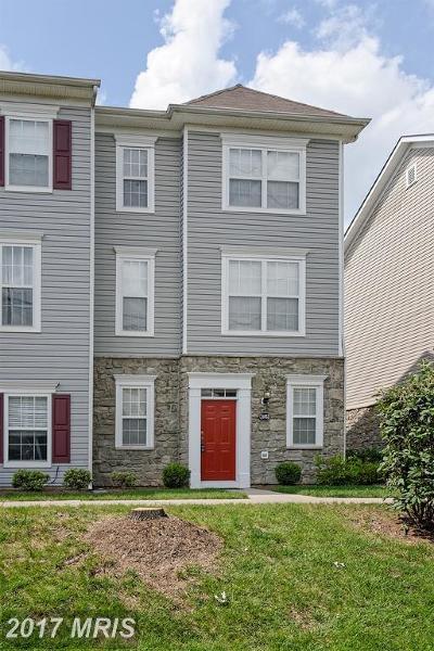 Ashburn Rental For Rent: 21852 Goodwood Terrace