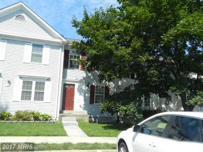 Sterling Townhouse For Sale: 8 Harbert Court