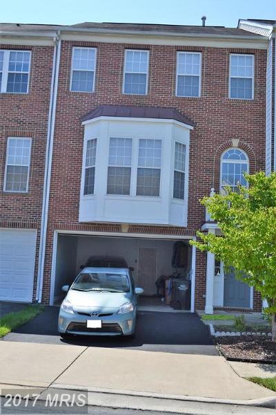 Ashburn Rental For Rent: 43785 Maison Blanc Square
