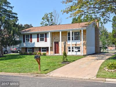 Sterling Single Family Home For Sale: 903 York Road
