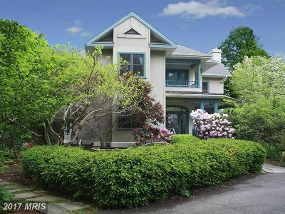 Loudoun Single Family Home For Sale: 39301 Longhill Lane
