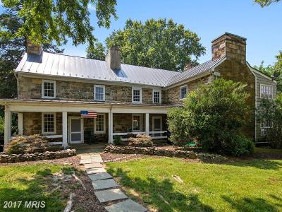 Farm For Sale: 19397 Colchester Road