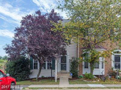 Loudoun Townhouse For Sale: 43050 Candlewick Square