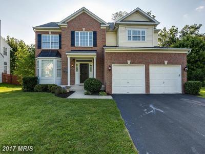 Leesburg Single Family Home For Sale: 1617 Woodbridge Court NE