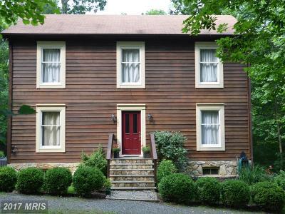 Leesburg Single Family Home For Sale: 20808 Wild Goose Lane