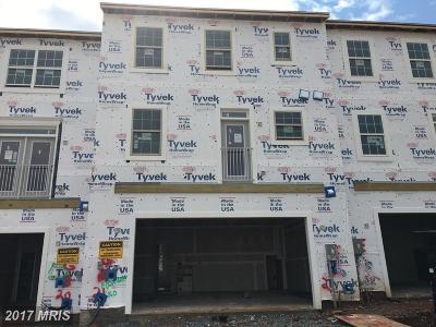 Sterling Townhouse For Sale: 46649 Joubert Terrace