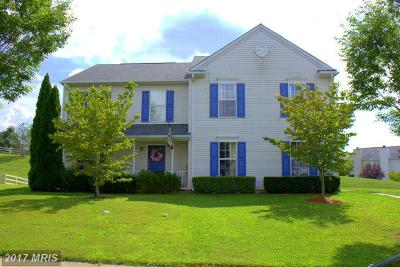 Round Hill Duplex For Sale: 35927 Newberry Crossing Place