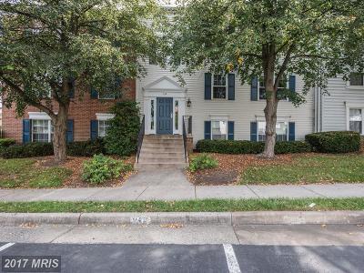 Leesburg Condo For Sale: 114 Prosperity Avenue SE #C