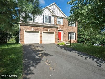 Sterling Single Family Home For Sale: 46419 Cedarhurst Drive