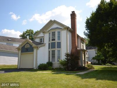 Single Family Home For Sale: 6 Lindenwood Court