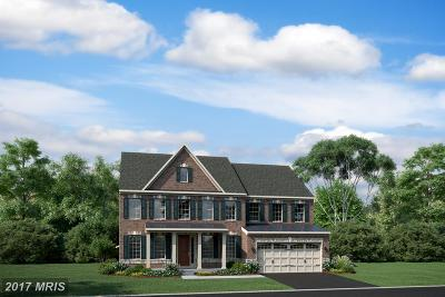 Chantilly Single Family Home For Sale: Marbury Estates Drive