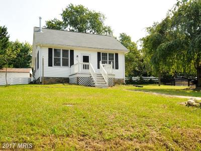 Purcellville Single Family Home For Sale: 730 20th Street