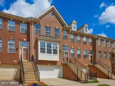 Sterling Townhouse For Sale: 21138 Angela Square