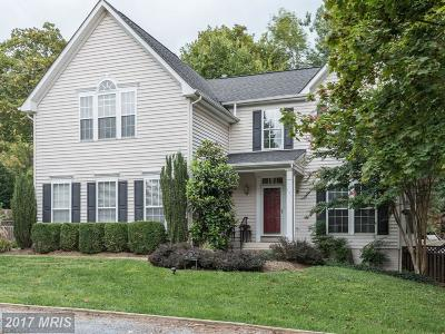 Loudoun Single Family Home For Sale: 331 West J Street