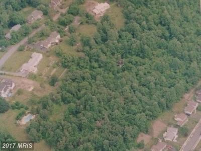 Leesburg Residential Lots & Land For Sale: 18418 Sydnor Hill Court