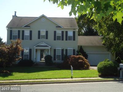Purcellville Rental For Rent: 601 Glenmeade Circle