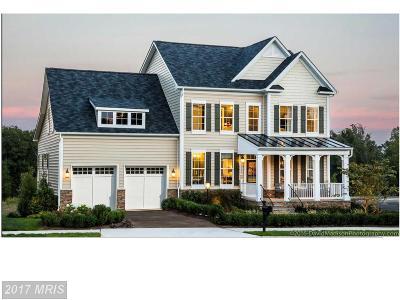 Loudoun Single Family Home For Sale: 24462 Moon Glade Court