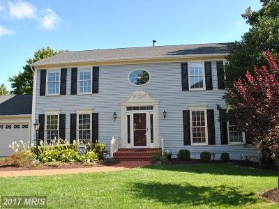 Ashburn Farm Single Family Home For Sale: 21314 Thimbleweed Court