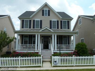 Chantilly Rental For Rent: 42538 Neighborly Lane