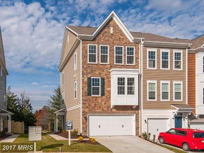 Ashburn Townhouse For Sale: 44966 Bishop Terrace
