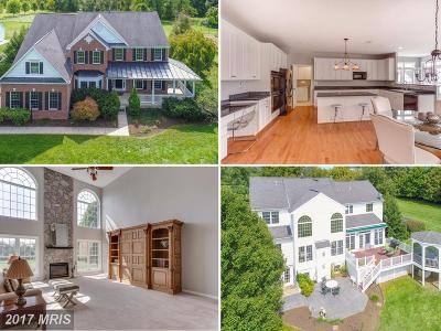 Purcellville Single Family Home For Sale: 37431 Koerner Lane