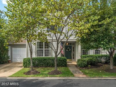 Ashburn Condo For Sale: 20367 Coldstream Terrace