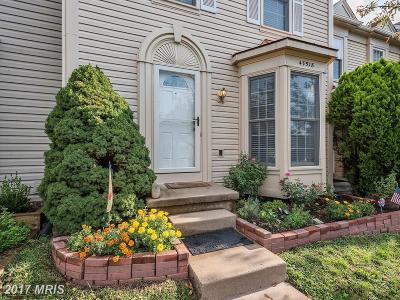 Ashburn Townhouse For Sale: 43518 Plantation Terrace