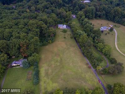 Loudoun Single Family Home For Sale: 13039 Mountain Road