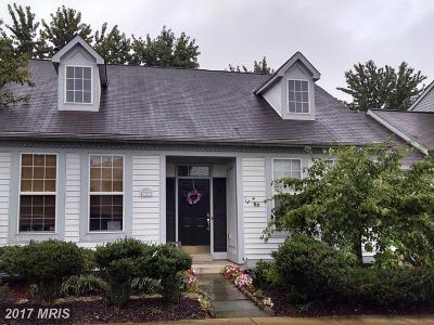 Ashburn Townhouse For Sale: 43233 Whisperwood Terrace
