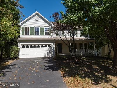 Ashburn Single Family Home For Sale: 42836 Crossbow Court