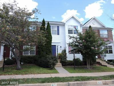 Ashburn Condo For Sale: 43162 Gardenpost Square