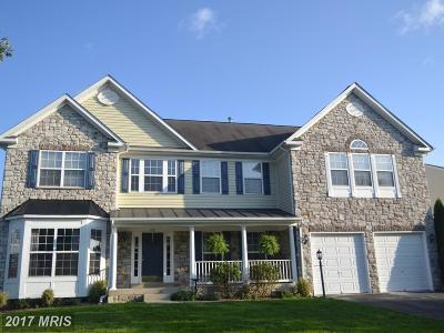 Purcellville Single Family Home For Sale: 412 Autumn Chase Court
