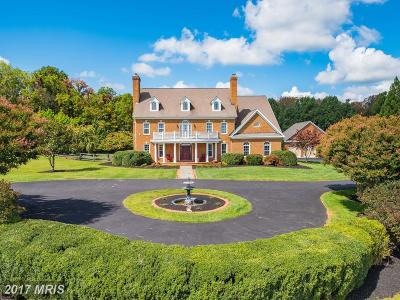 Farm For Sale: 19139 Peale Lane