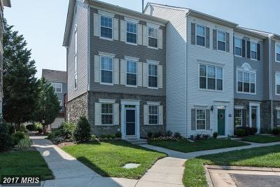Ashburn Rental For Rent: 21815 Petworth Court