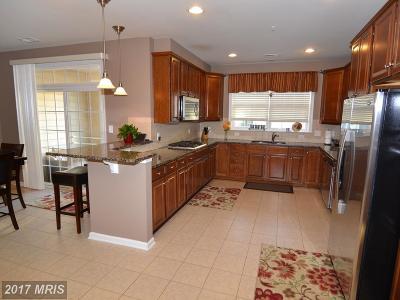 Ashburn Townhouse For Sale: 22670 Ferncrest Terrace