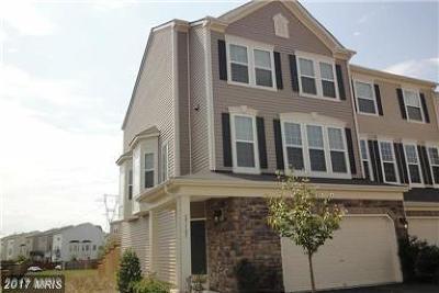 Aldie Rental For Rent: 25107 Green Mountain Terrace