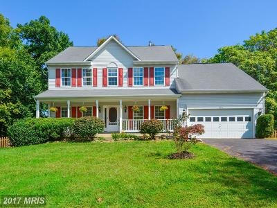 Purcellville Single Family Home For Sale: 420 Heronwood Court