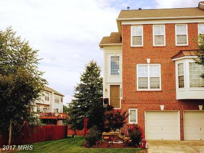 Ashburn Rental For Rent: 22702 Lamoreaux Landing Square