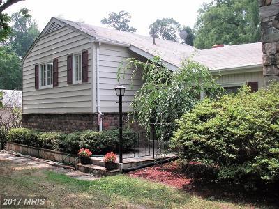 Hamilton Single Family Home For Sale: 12 Hughes Street