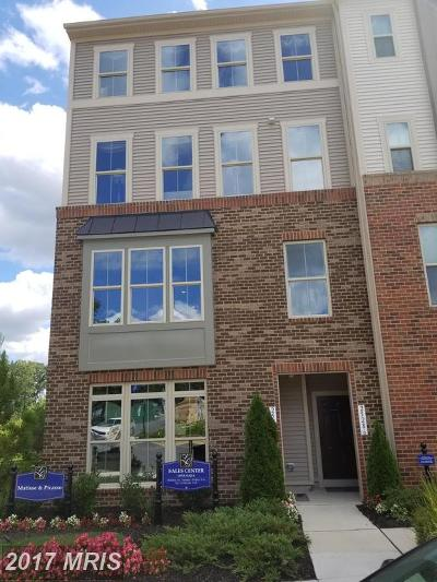 Aldie Rental For Rent: 25284 Gray Poplar Terrace