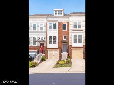 Ashburn VA Townhouse For Sale: $435,000