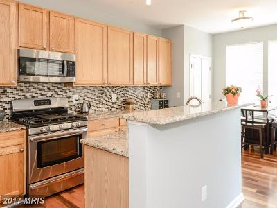 Loudoun Townhouse For Sale: 21546 Iredell Terrace