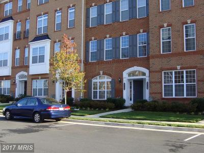 Townhouse For Sale: 43146 Thoroughfare Gap Terrace